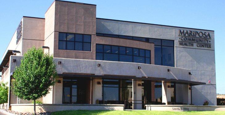 Mariposa Community Health Center telemedicine