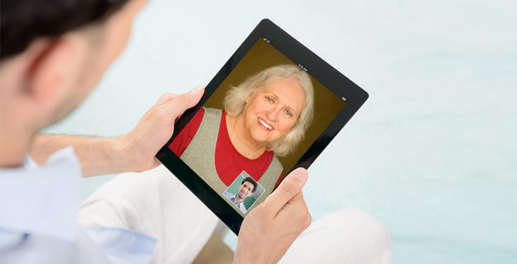 Telemedicine and Behavioral Health