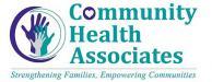 Community Health Associates logo