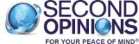 SecondOpinions logo