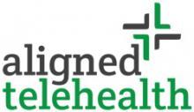 Aligned Telehealth logo