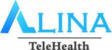 Alina Telehealth logo