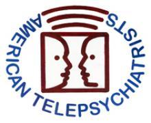 American Telepsychiatrists logo